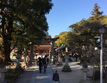 【学生旅行にもってこい!】 福岡・熊本旅行をさらに充実させる絶品グルメ×観光スポット!!