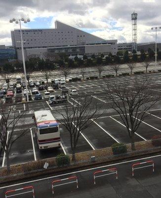 万博記念公園駅
