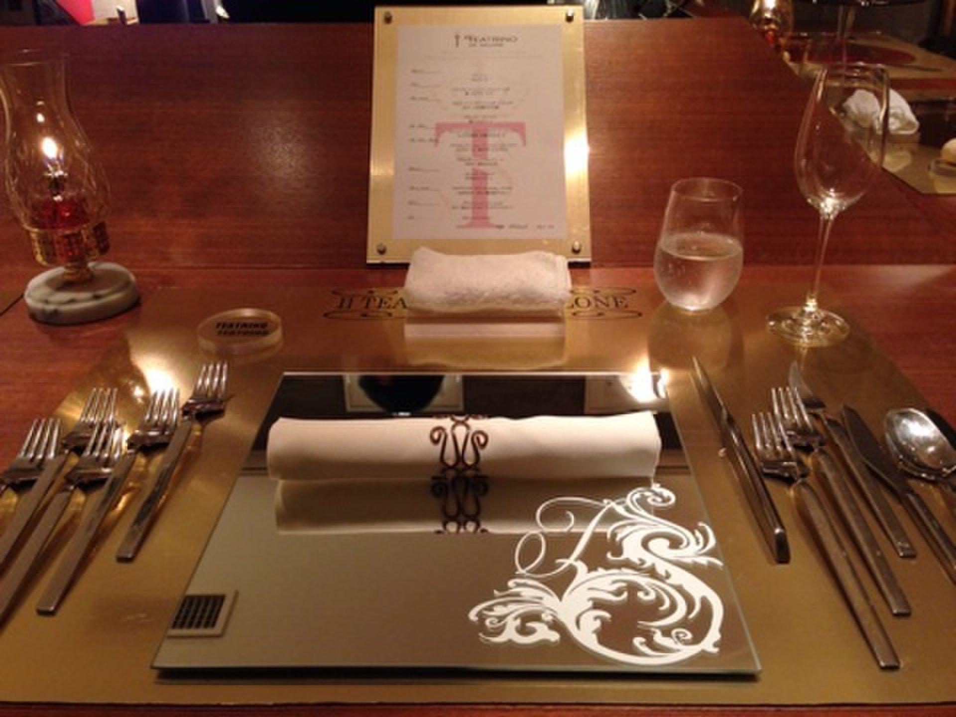 デートで行きたい広尾・代官山・恵比寿エリアのおすすめインタリアンレストラン3選