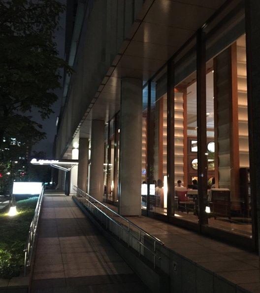 ホテル ザ セレスティン東京芝