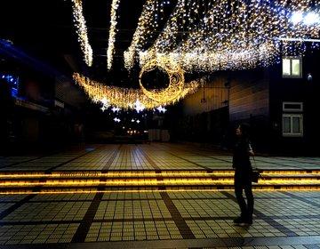 【関西・イルミ】クリスマスまでにまだ間に合う!告白場所に最適!王道×穴場スポット