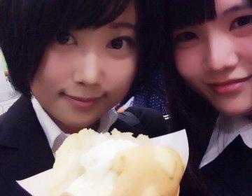 夜行バスまで名古屋観光スポット!駅近の名古屋グルメと夜カフェ♡