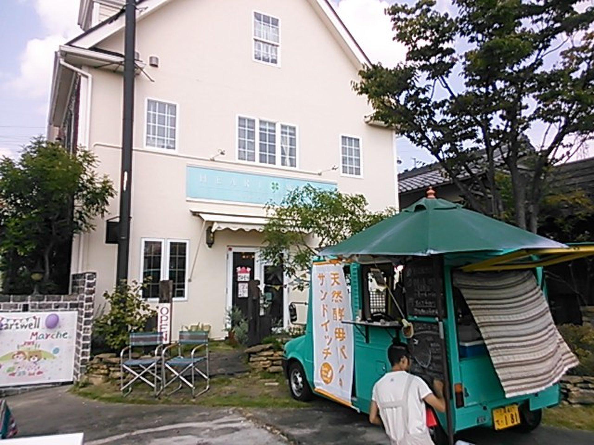 予約の取れない「トッティ」ネイル☆in安城 住宅展示場でイベント出店と聞き急いで行ってきました