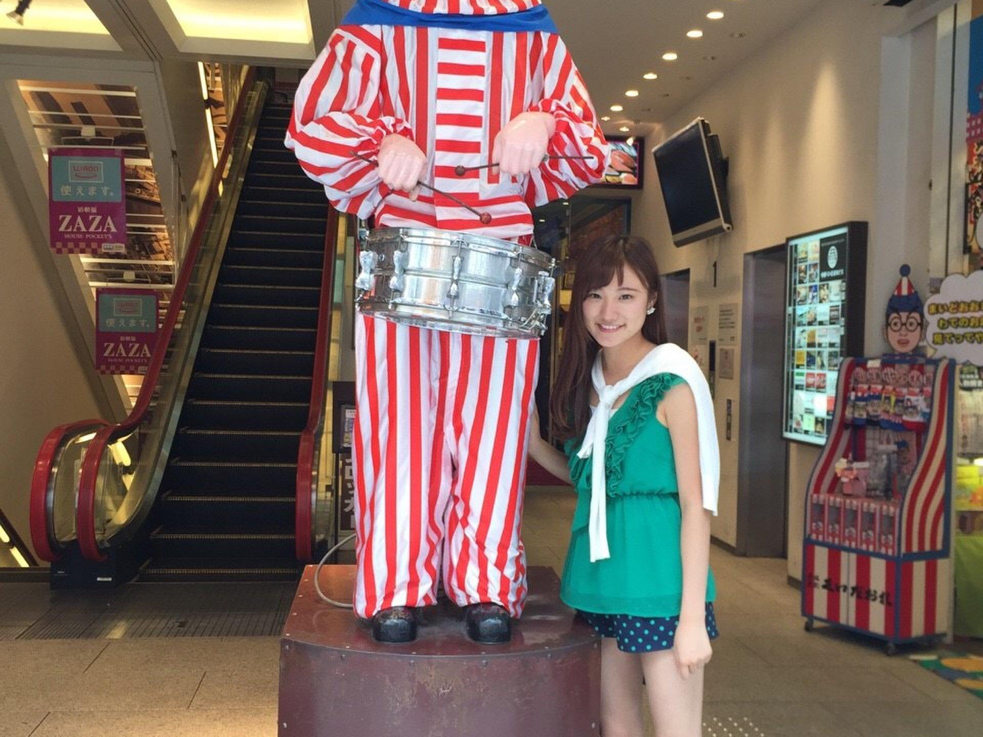 大阪人なら知っていないと恥ずかしい!?知っていたら大阪ツウ!【難波周辺のおすすめグルメ&スポット20コ】観光に♪デートに♡