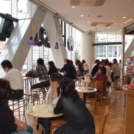 スターバックス・コーヒー 渋谷文化村通り店