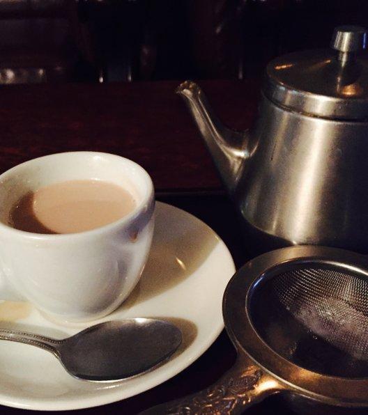 ジュディ カフェ
