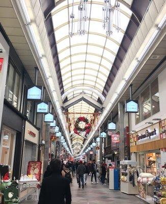 新京極商店街振興組合