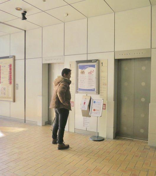 福岡アンパンマンこどもミュージアム in モール