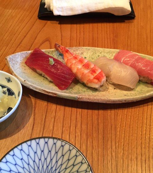 築地玉寿司 YOKOHAMA BAY