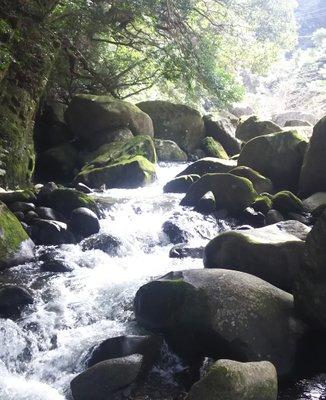 筑紫耶馬溪