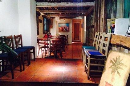 パームスカフェ