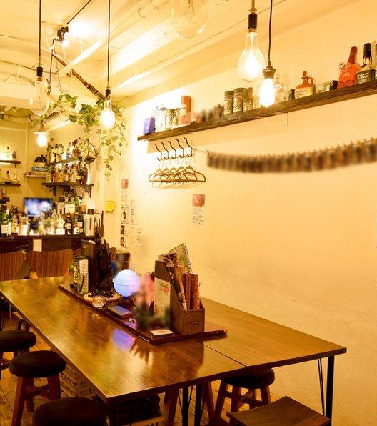 UUTO CAFE(ウウト・カフェ)