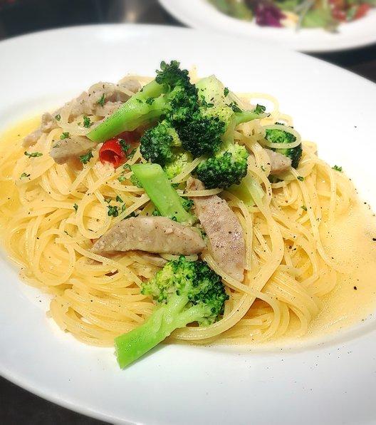 Italian Kitchen BUONO