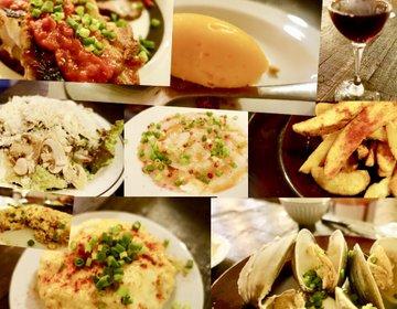 【原宿】本当は教えたくない居酒屋・こんなに食べて、3h飲み放題つき3,980円。コスパ良過ぎでしょ。