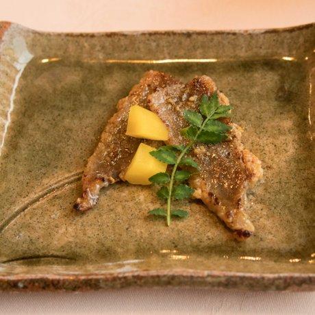 近江牛レストラン ティファニー