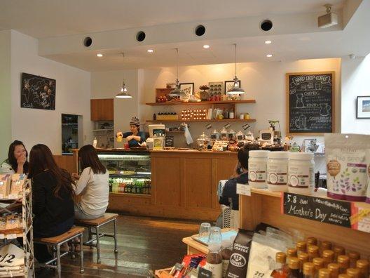 T.C cafe 南堀江店