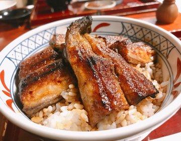 【岐阜県関市】毎日行列!有名鰻屋「辻屋」のうなぎは並んでも食べるべき一品!