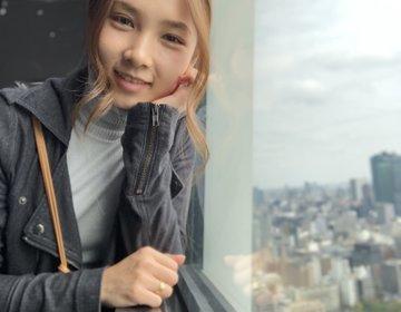 東京タワー60周年♡ワンピースショップ・フォトジェニックスポットを巡り