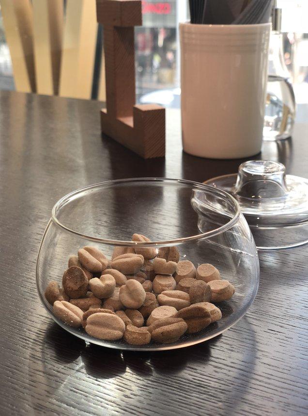 BALLY CAFE