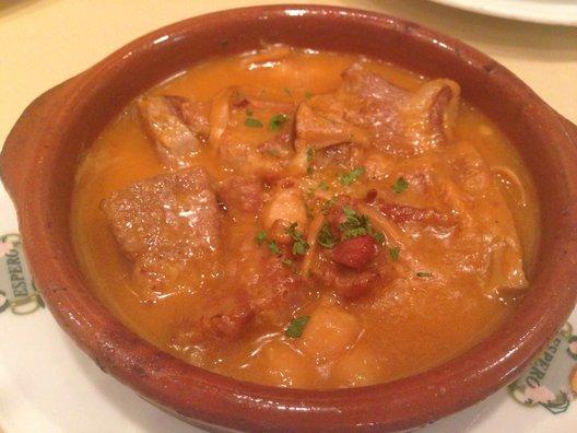 スペイン料理銀座エスペロ みゆき通り店
