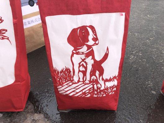たきかわ紙袋ランターンフェスティバル