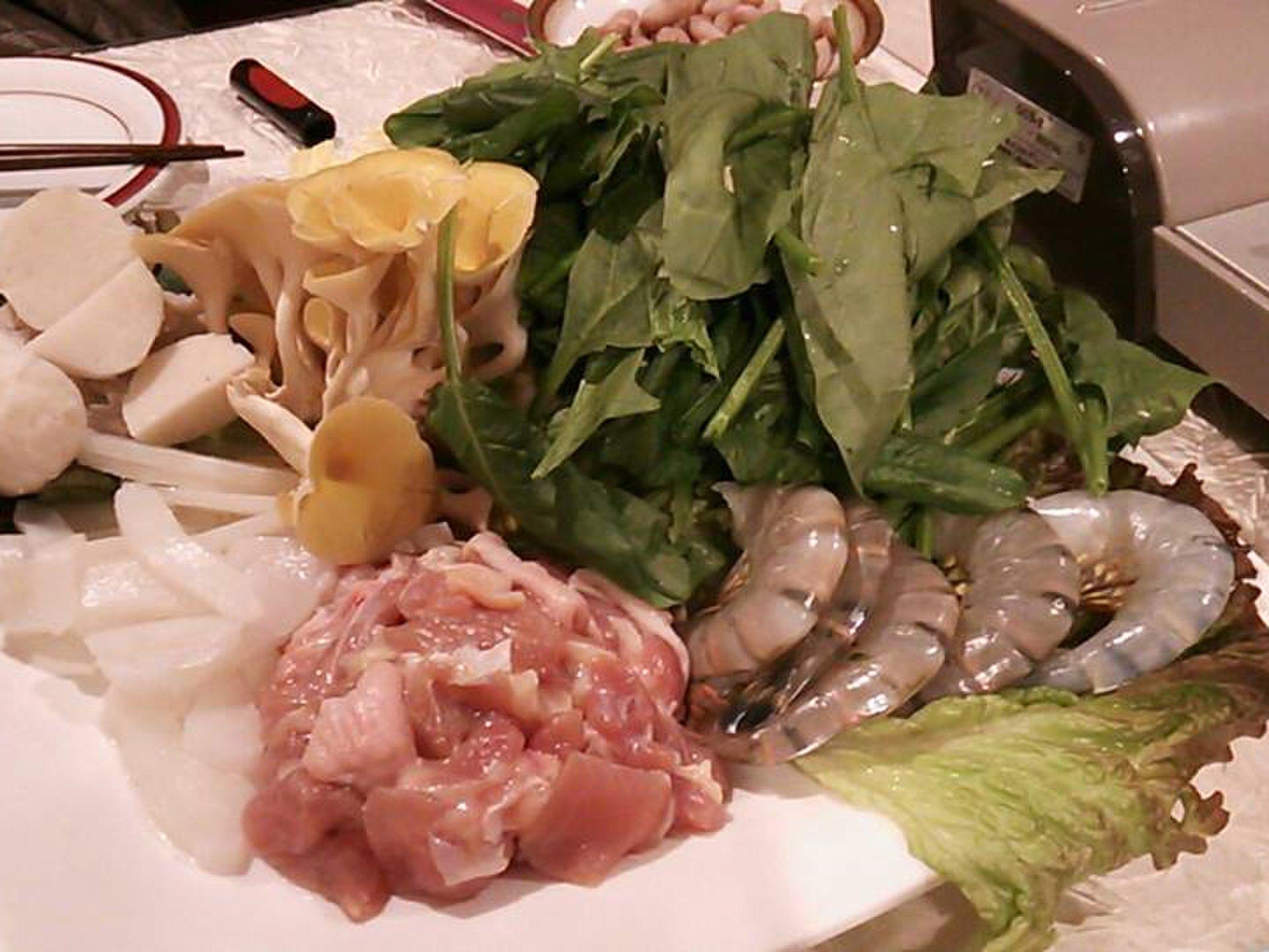 【赤坂で本格的な中華料理を食べたい方必見!】スケート帰りに中華を食べよう!