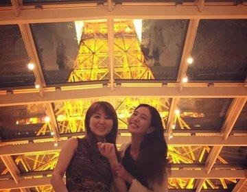 【海外からのゲストが来た時におすすめ】帰国子女が教える外国の友達に喜んでもらえる東京のレストラン7選