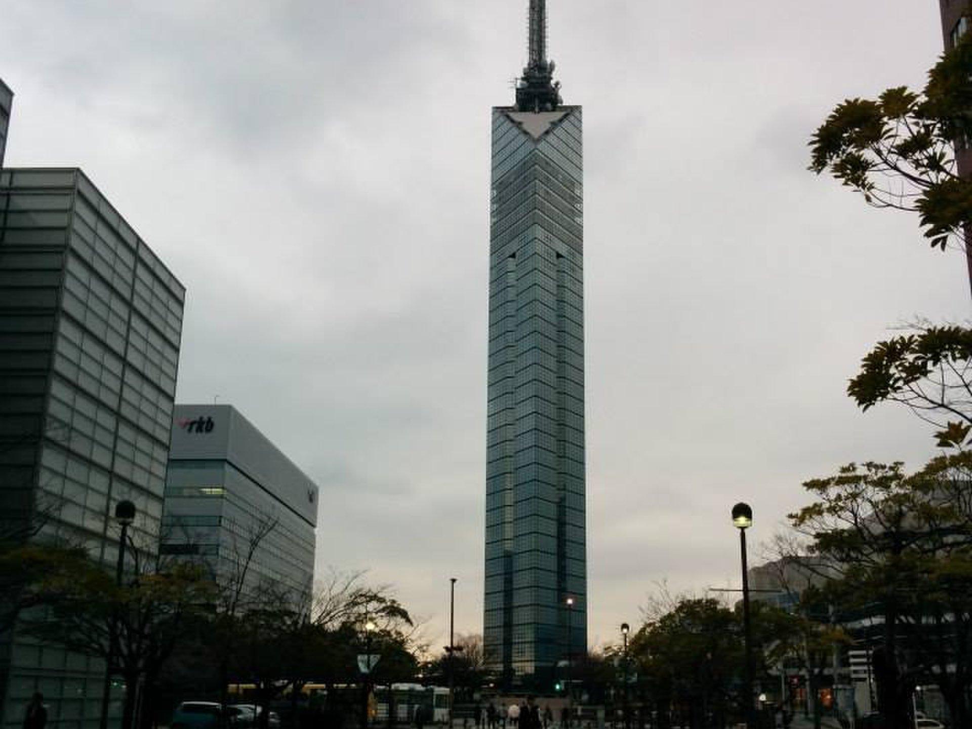 【福岡の観光スポット3選】長寿のパワースポットや大濠公園、夜景を望める福岡タワーで最高の旅!