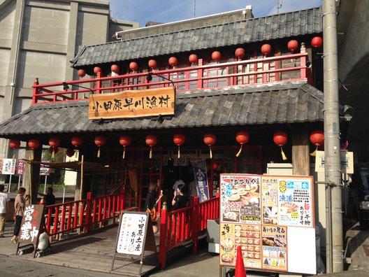 海鮮丼屋 海舟 早川漁村店