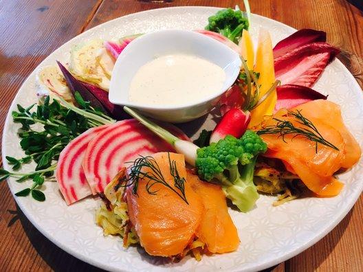 ロイヤルガーデンカフェ 青山店(Royal Garden Cafe)