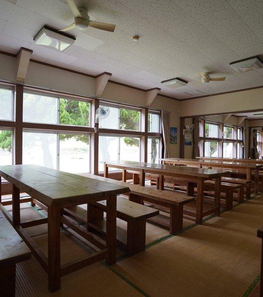 野崎島自然学塾村