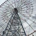葛西臨海公園 (Kasai Rinkai Park)