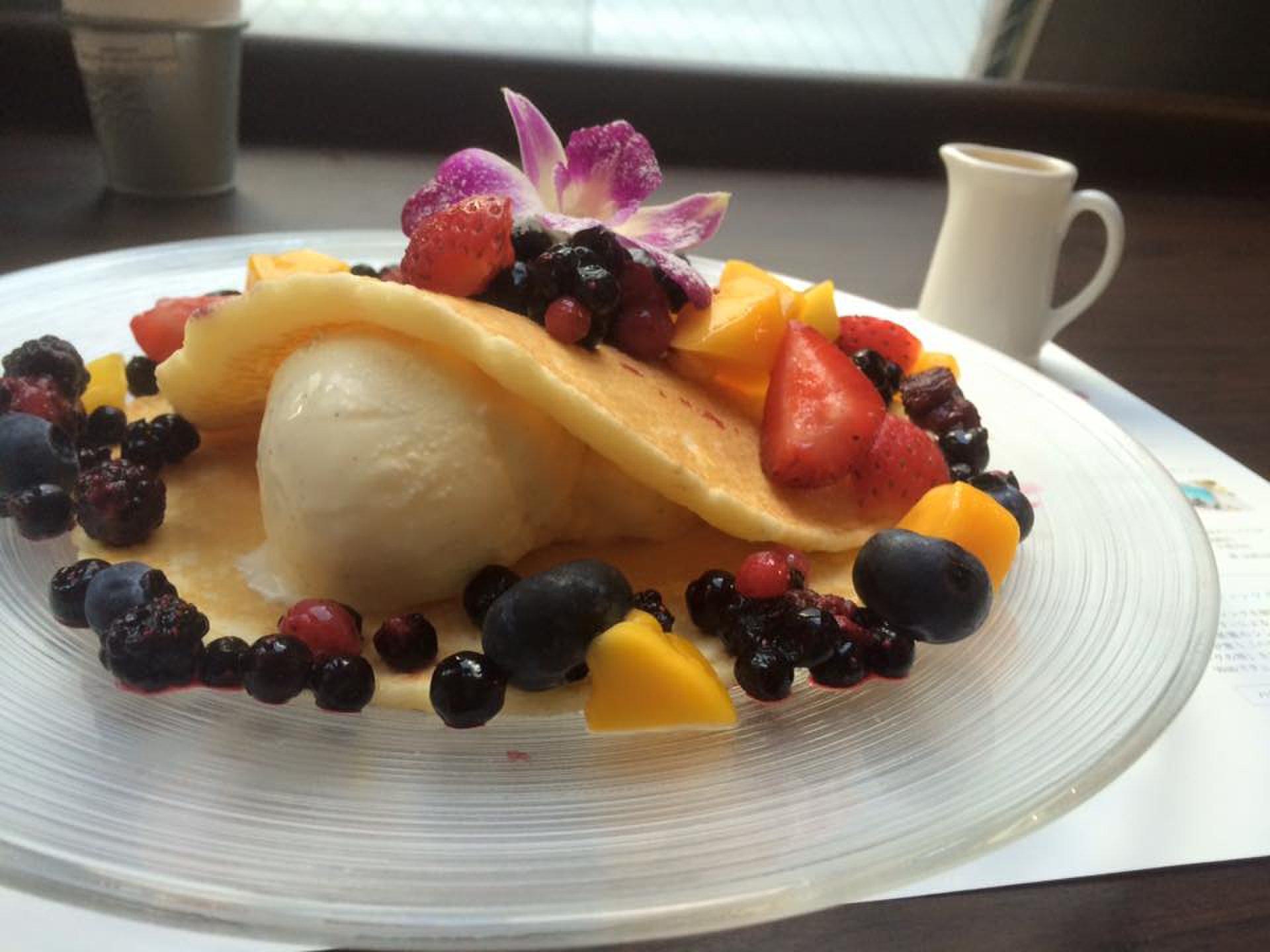 憧れのハワイウェディングVR体験を渋谷で。特製パンケーキがうますぎるリゾ婚カフェが期間限定オープン。