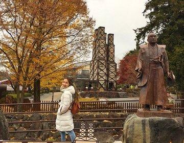 静岡旅♡伊豆人気お勧め観光スポット・産業革命遺産の韮山反射炉へ