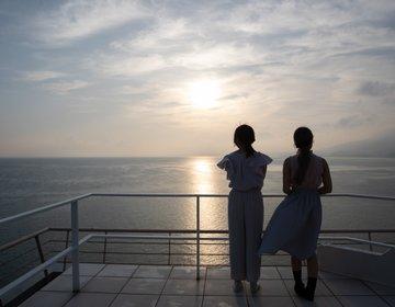 一生の思い出に!熊本リゾートホテル「アレグリアガーデンズ天草」が非日常すぎてデートにおすすめ♡
