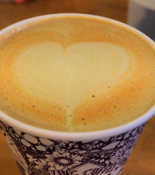 アメージング コーヒー OSAKA SOUTH SIDE