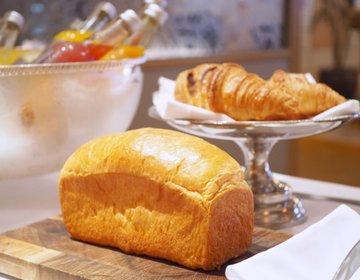 国内最高級の朝食!帝国ホテル東京「レ セゾン」でコース仕立ての朝食『ル スティル ティエリー』