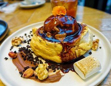 【銀座駅直結】Wi-Fi無料・電源カフェ東急プラザ銀座内にあるオシャレでおいしいランチを発見!