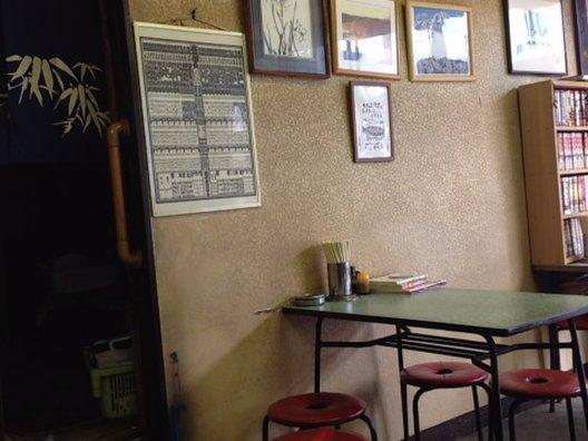 下総屋食堂