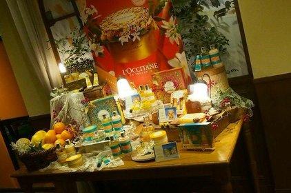 ロクシタンカフェ 新宿店
