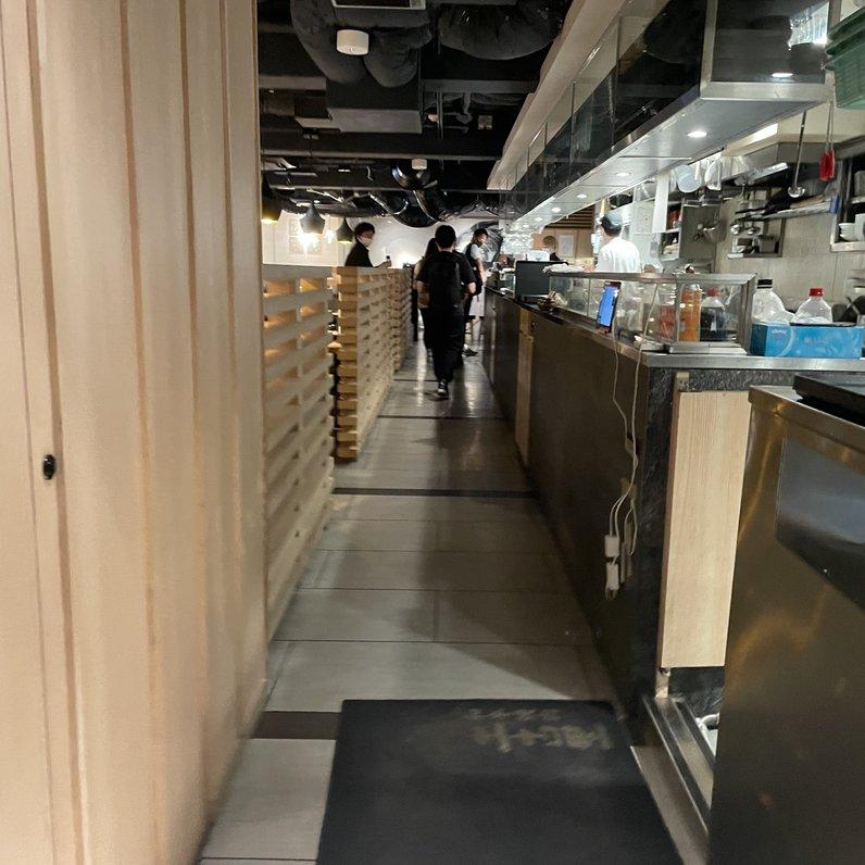 土古里 代々木店