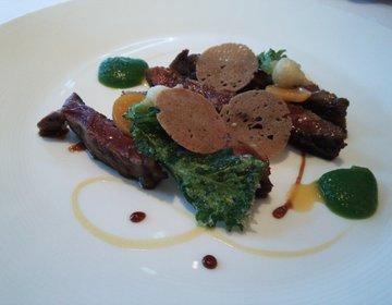 【日本橋】ミシュラン二ツ星のサンパウでランチ。豪華スペイン料理を堪能する!