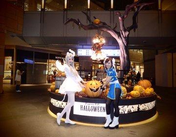 2017年の東京のハロウィンはどこでやる?!オススメハロウィンスポット♡都内近郊