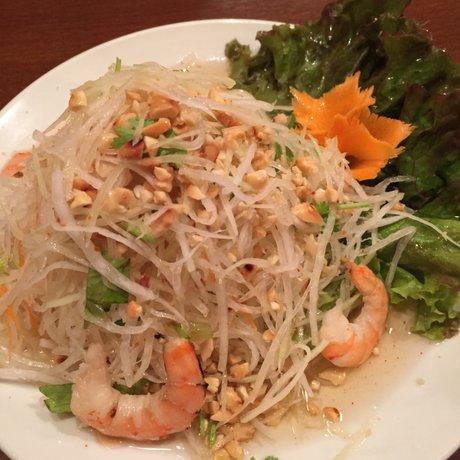 ベトナム料理 ホァングン 渋谷文化村通り店