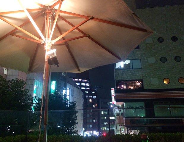 ロイヤルガーデンカフェ 渋谷店