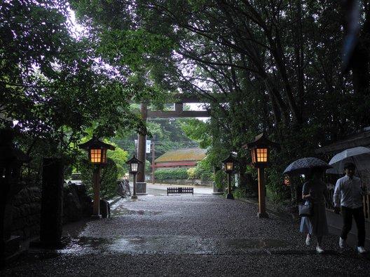高千穂神社(十社大明神)