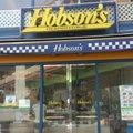 ホブソンズ 西麻布店