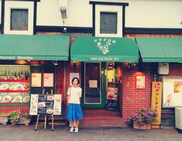 地元伏見に愛され続ける名店。伏見稲荷の後は酒造蔵リノベ洋食店へ!