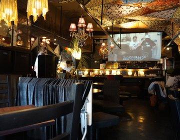 【オシャレ女子必見】嵐の大野くんも訪れた!目黒女子会にピッタリのパワースポットカフェ
