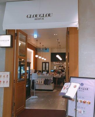 GLOU GLOU REEFUR タカシマヤゲートタワーモール店